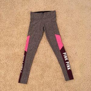 Victoria secret PINK ultimate yoga pants